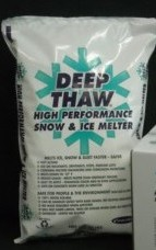 deep thaw